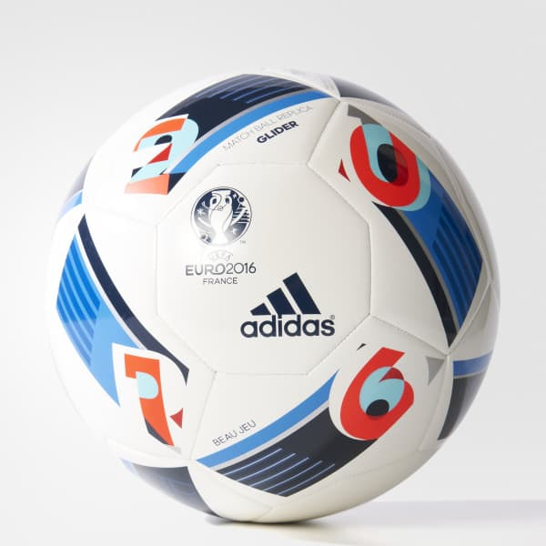 balon de futbol Adidas Euro16 Glider