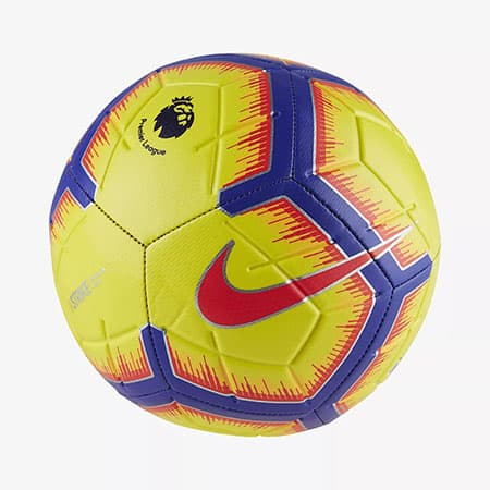balon de futbol Nike Premier League Strike