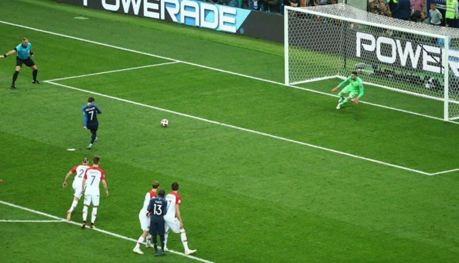 penal en el futbol, nueva regla del penal en el futbol