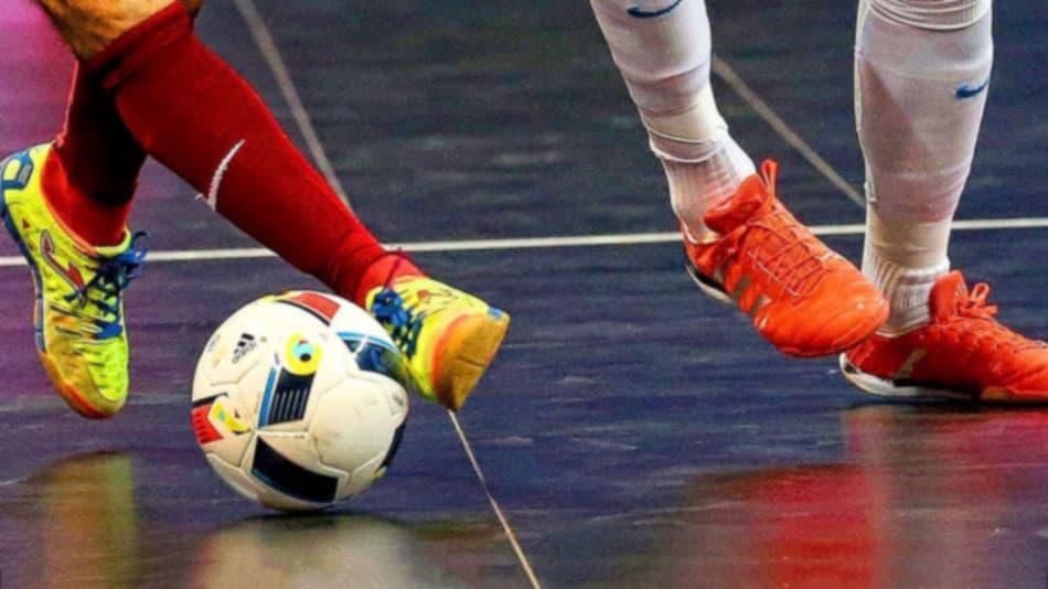 las reglas del futsal | reglamento del futsal