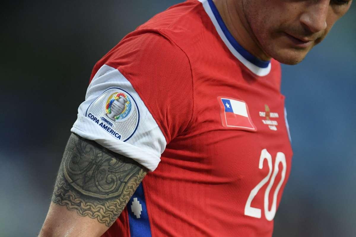 Problemas legales entre Chile y Nike