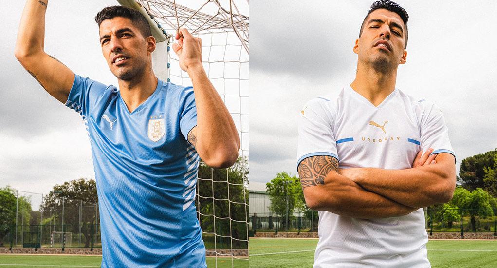 Puma Uruguay 20211