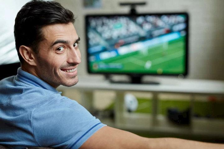 Ver fútbol desde casa-ver el futbol online gratis