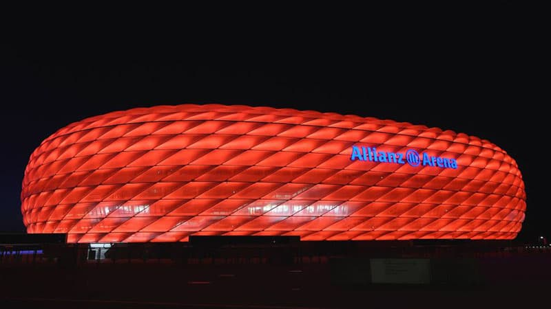 allianz arena alemania