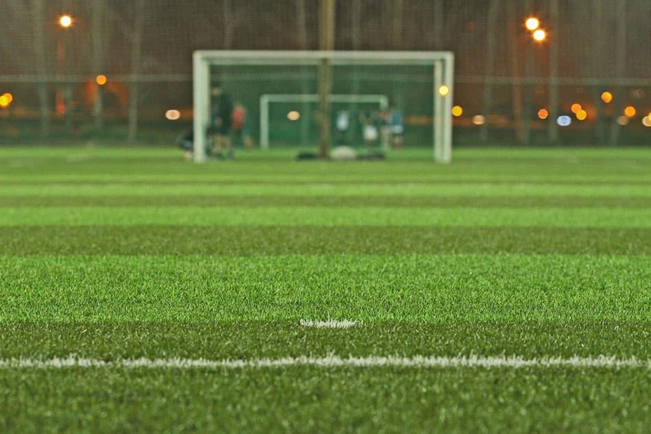tiro penal en el futbolito