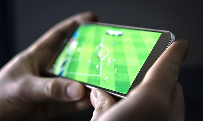 páginas para ver el fútbol online gratis