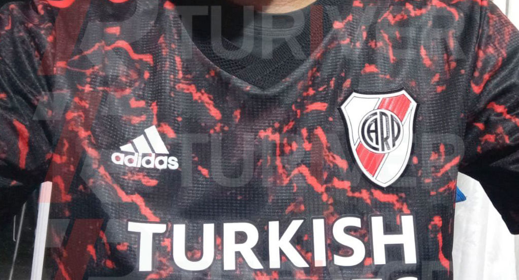 river plate 2021-2022 1